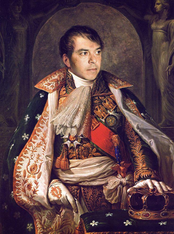 "Marcelo ""Napoleon"" Gallardo #GranDT #River #Idolo"