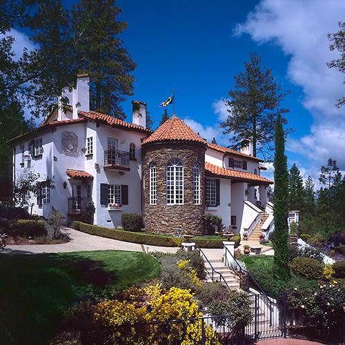 Château Du Sureau Oakhurst California