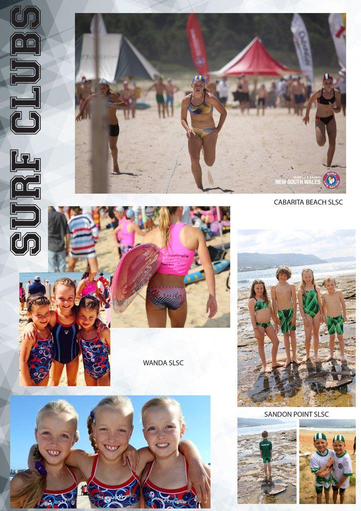 Team Wear – Slix Training Swimwear