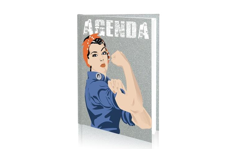 A4-Portrett-Aluminium-X-Book-agenda  trykket med cpm transferpapir http://www.themagictouch.no