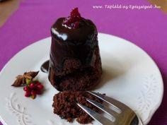 Csokis-céklás, gabona- és laktózmentes (paleo) süti
