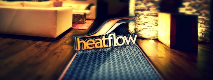 the world's most advanced heating - heat flow - 0.5 mm thin foil