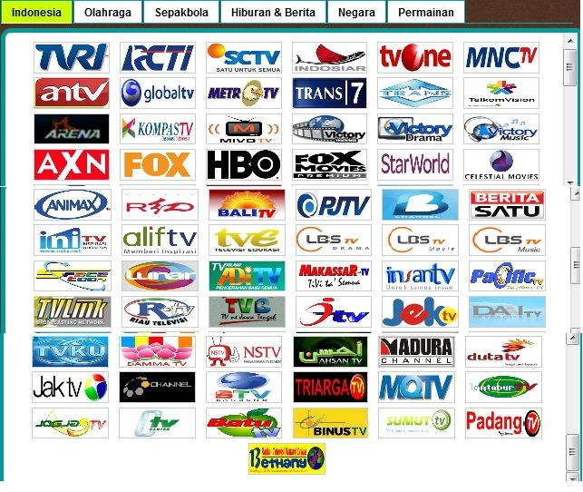 NoNton TV Online Live Streaming | Others | Pinterest