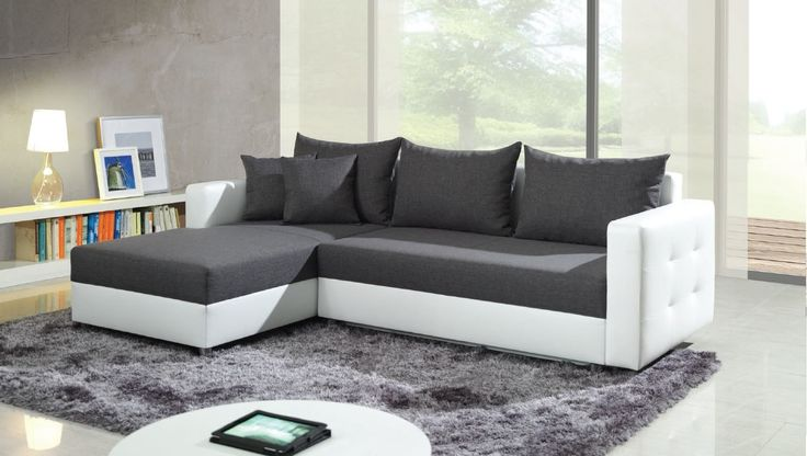 Corner Sofa Bed For Small Room
