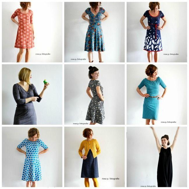 review :: dresses sixteen | | rosa p.