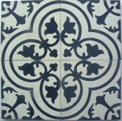 Cuban tiles. I adore traditional geometric designs from so many cultures...