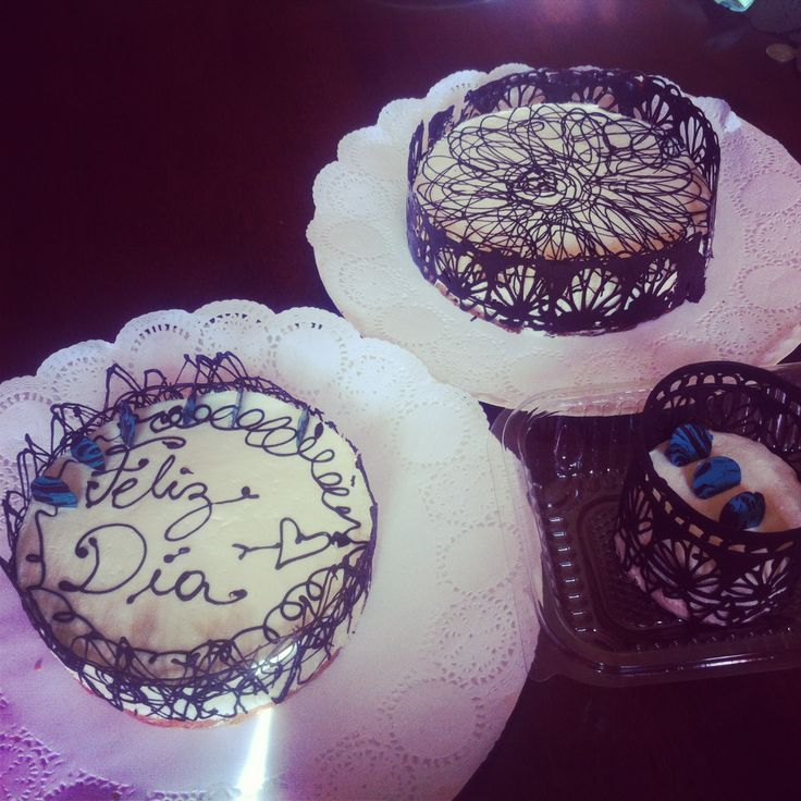 Cheese Cakes <3