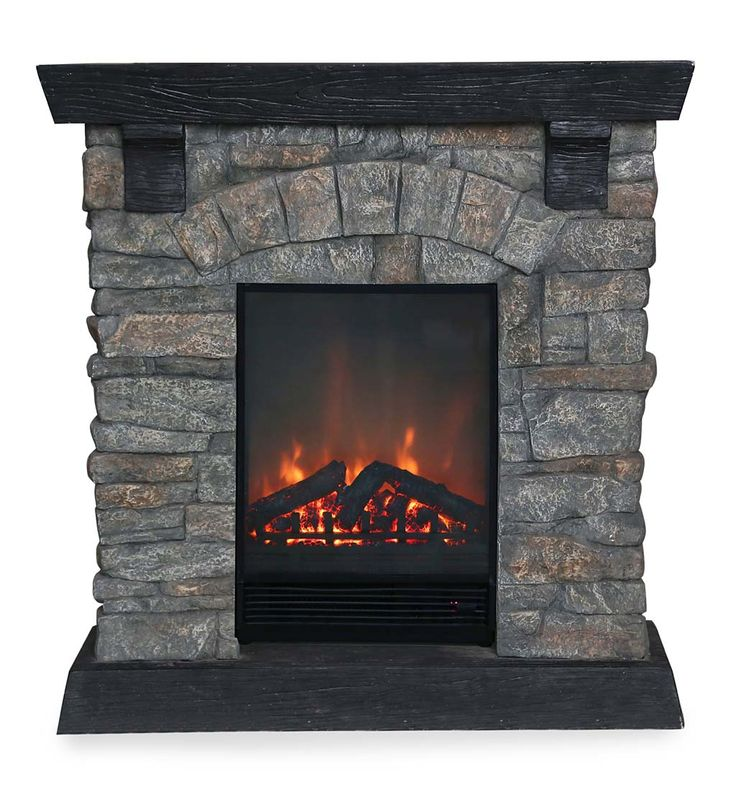 best 25 stone electric fireplace ideas on pinterest electric fireplace with mantel stone. Black Bedroom Furniture Sets. Home Design Ideas