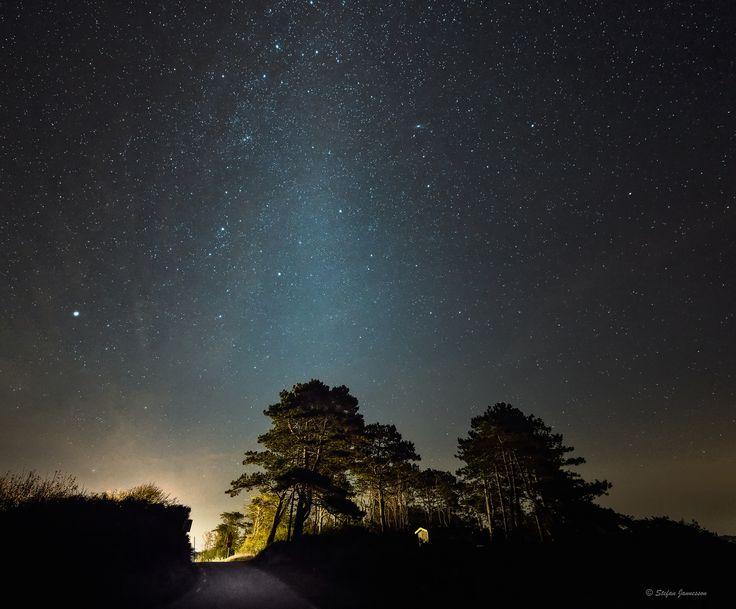 https://flic.kr/p/Aw5MUD | Heavenly stars