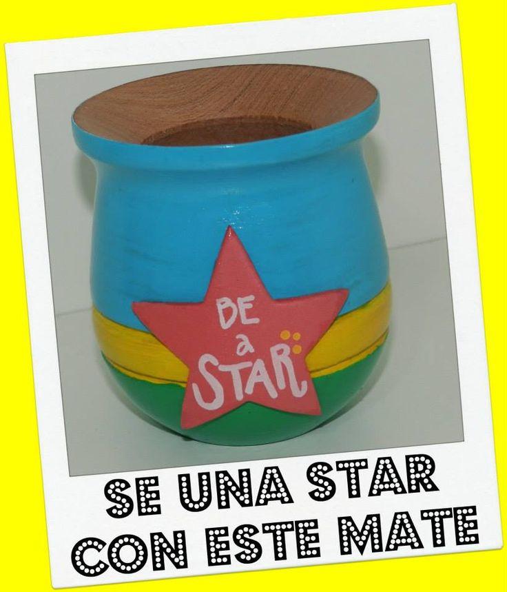 MATE STAR