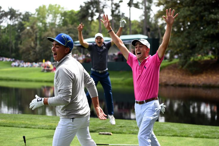 Rickie Fowler, Justin Thomas lead charge of players growing ...