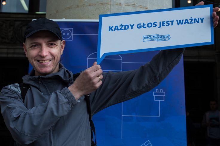 Więcej niż energia - czyli energetyka obywatelska. Podpisz apel na www.wiecejnizenergia.pl