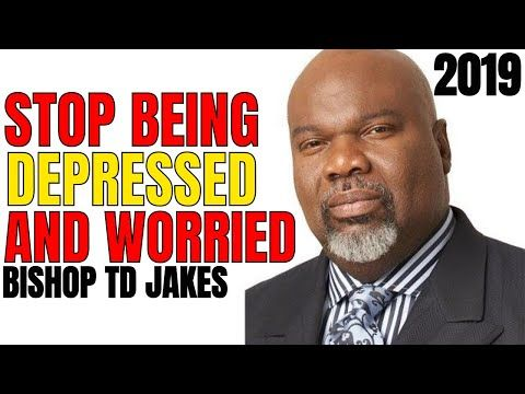 🔴 Bishop TD Jakes SERMONS 2019 | TD JAKES 2019 MOTIVATION - YouTube