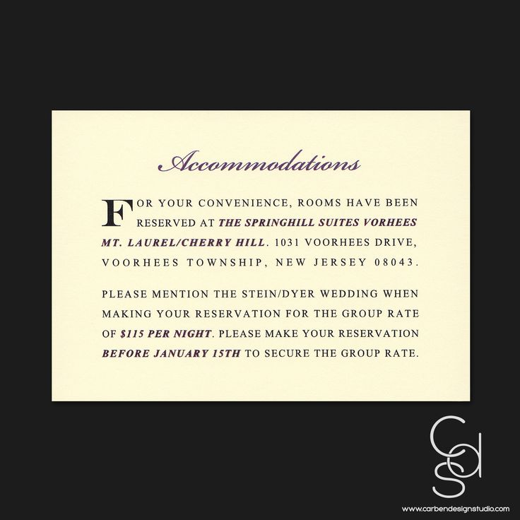 Best 25+ Accommodations card ideas on Pinterest Wedding details - how to make invitations on word