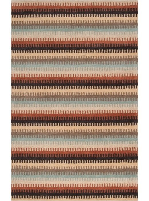 This Santa Fe Collection Rug (STF 4023) Is Manufactured By Surya. Suryau0027s Awesome Ideas