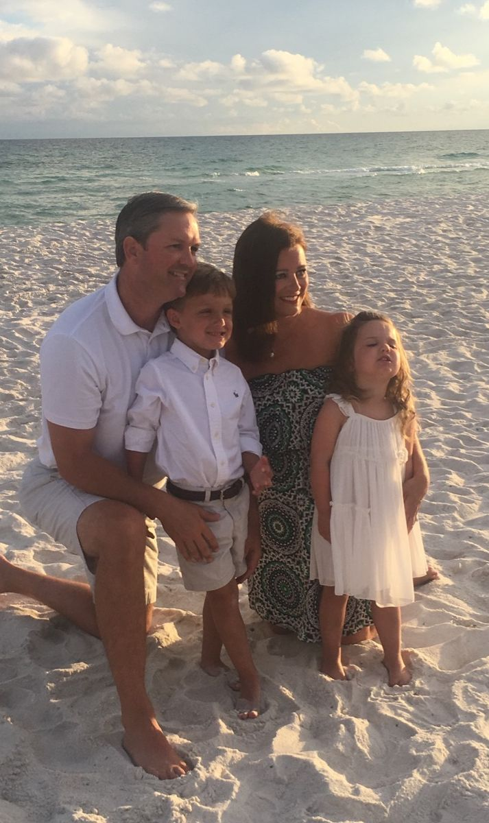 Faces of Hall County: Scott Justus