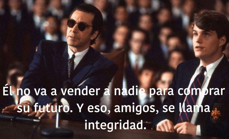 Al Pacino En Perfume De Mujer Al Pacino Quotes Movie Posters