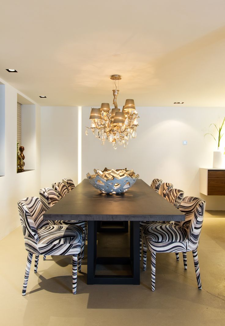 PH collection, Stout verlichting en Flos.