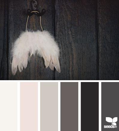 winged tones - design seeds