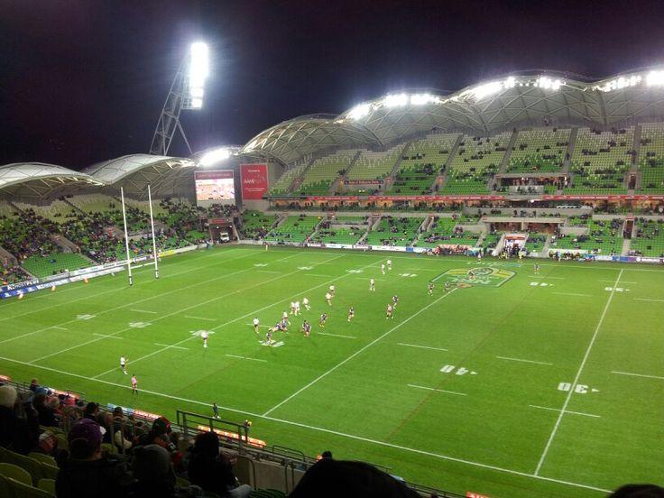 Melbourne Storm NRL 2013