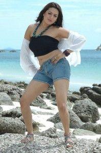 Aditi Sharma Cleavage
