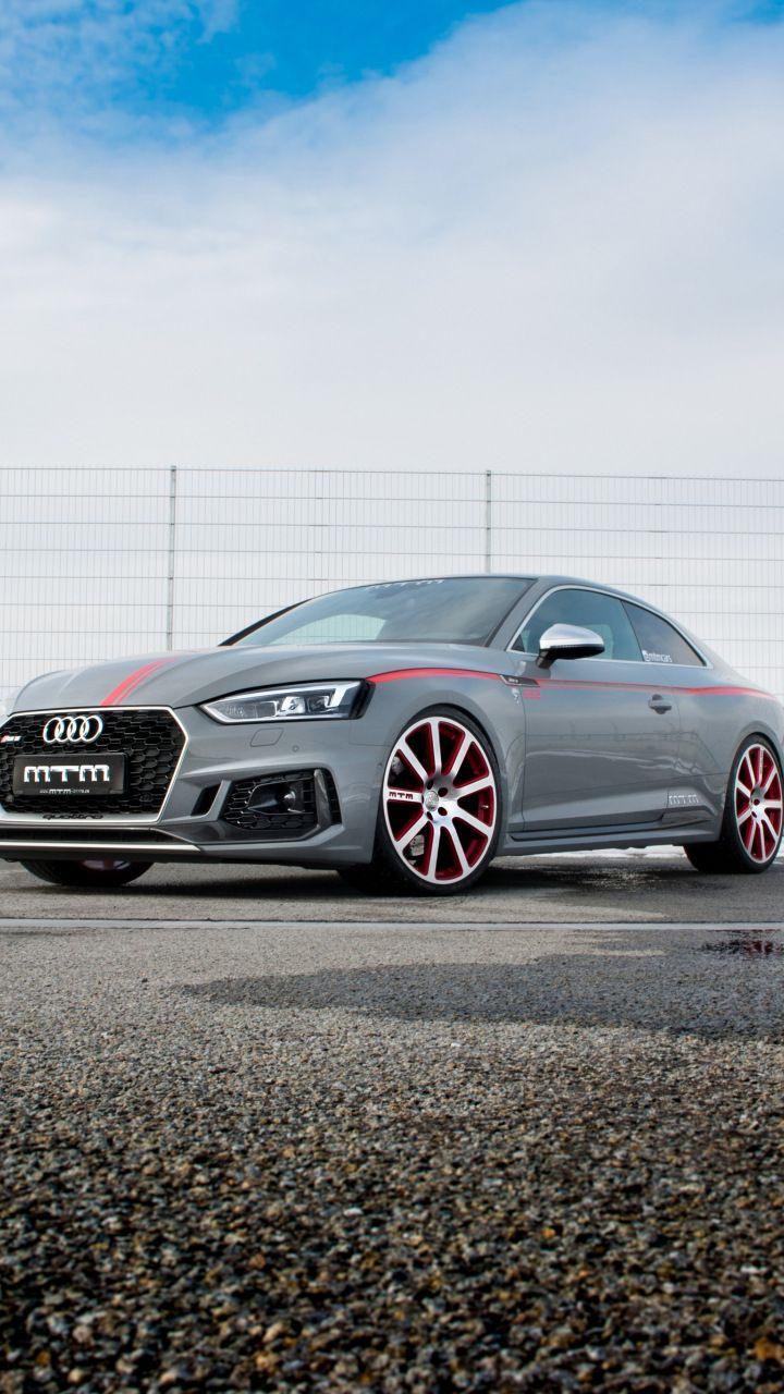 2018 Car, MTM Audi RS5 R, Audi, 720x1280 Wallpaper