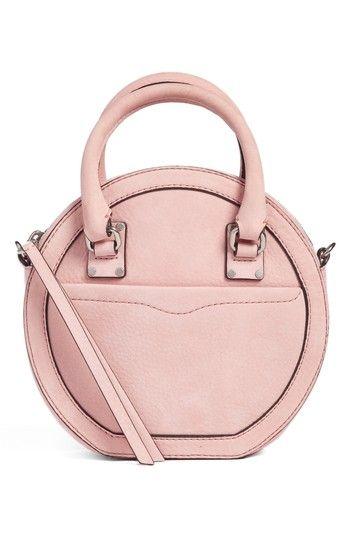 ee9428272ef6  rebeccaminkoff  bags  shoulder bags  leather  crossbody     Rebecca  Minkoff   Bags, Crossbody bag, Rebecca m…
