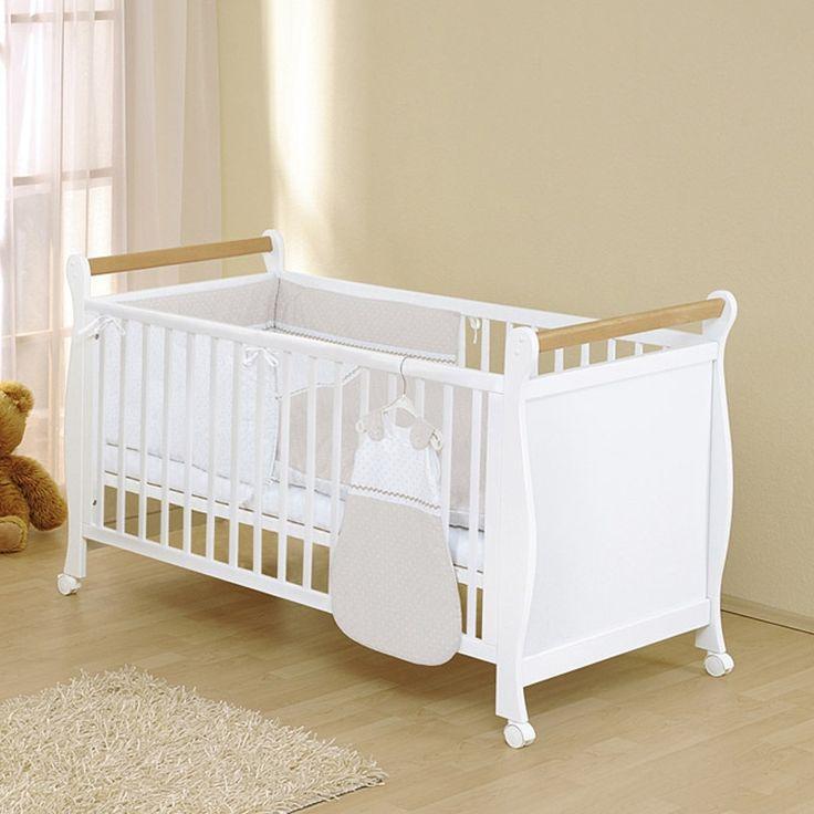 lit b b volutif barreaux timi 70 x 140 cm leipold lit volutif berceau magique. Black Bedroom Furniture Sets. Home Design Ideas