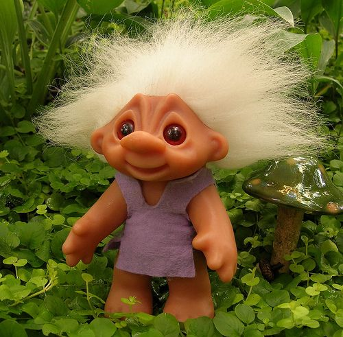 trolls: White Hair, Purple Hair, Troll Dolls, Childhood Memories, Cute Dolls, Orange Hair, Make Clothing, Hair Color, The Originals