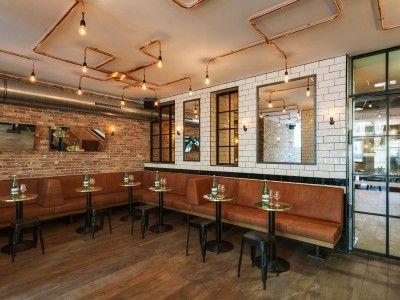 Cafe De Ebeling « FRAMEWORK