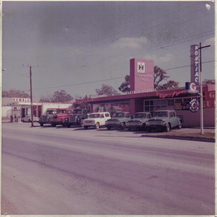 Vintage Pontiac Dealership: 1000+ Images About Best Little Whorehouse On Pinterest