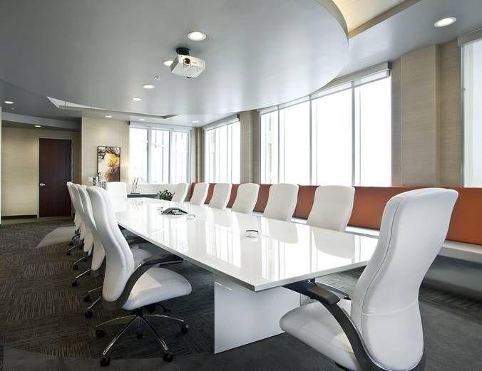 Tavola Conference Table - Nucraft