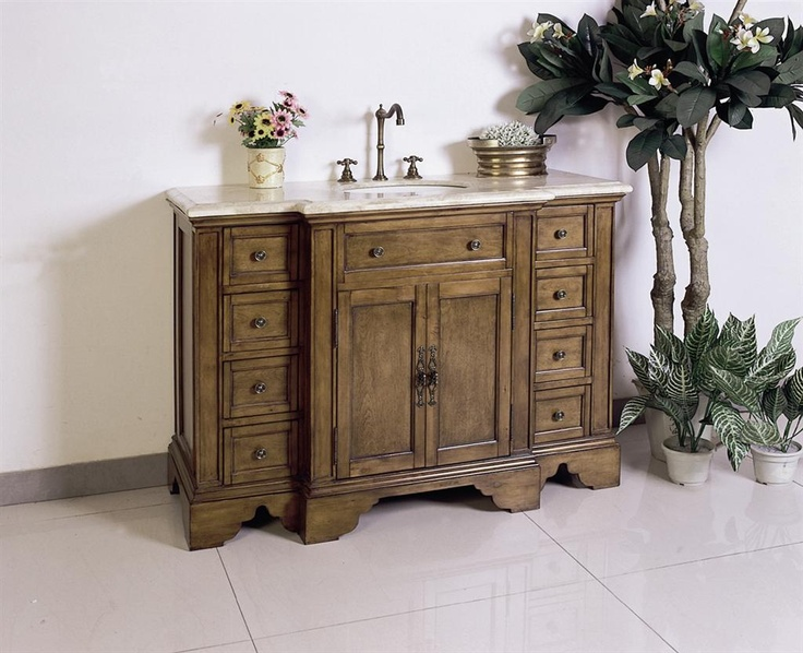 17 Best images about Traditional Bathroom Vanities
