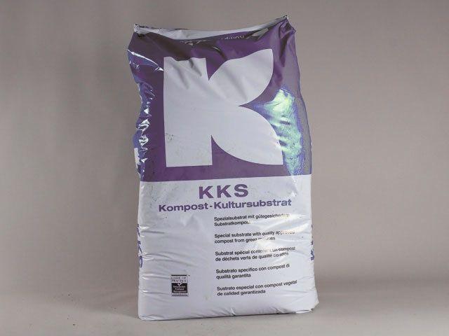 Klasmann Potting Compost - 70 Litres  #compost #soil #gardening