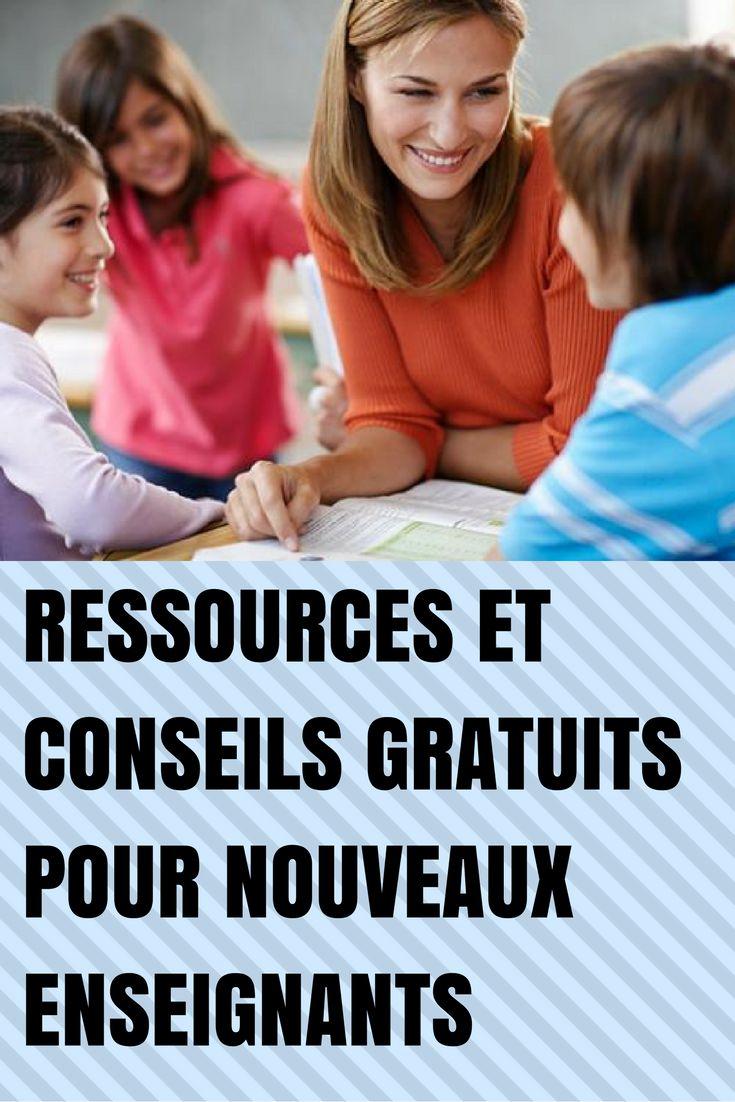 Ressources et conseils gratuits pour nouveaux enseignants. Gestion de classe, première semaine, routines, équilibre, plan de classe, évaluation, trucs. Primaire, élémentaire, intermédiaire, secondaire.