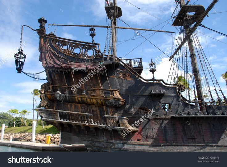 Best Real Pirate Ships Ideas On Pinterest Pirate Party - Pirate ship cruise hawaii