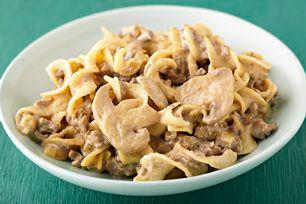 VELVEETA® Skillet Dinners - Beef recipe