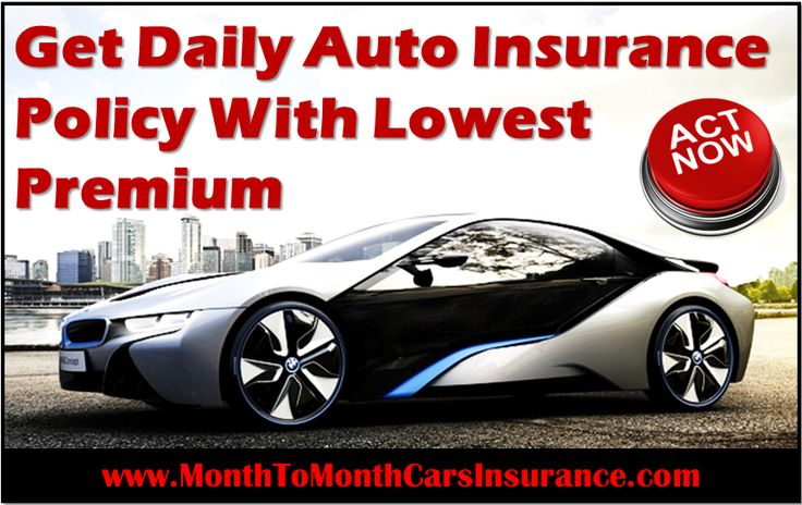 Motor Insurance Quotes Unique 34 Best Month To Month Car Insurance Quote Images On Pinterest .