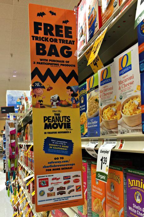 The Peanuts Movie in theaters on November 6th! #ad #peanutsmovie