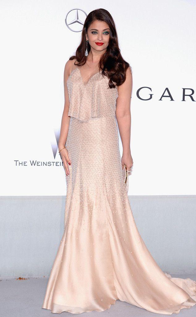 John Travolta & Kelly Preston from amfAR Gala 2014: Red Carpet Arrivals | E! Online