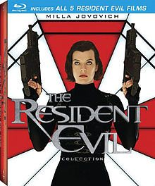 Resident Evil is a science fiction action-horror film series loosely based upon the Capcom video games of the same name. Constantin Film bought rights to the first film in January 1997 with Alan B. McElroy and George A. Romero as potential writers. In 2001, Sony acquired distribution rights and hired Paul W. S. Anderson as writer and director for the first film (2002). Anderson continued on as writer and producer for the sequels, Resident Evil: Apocalypse (2004) and Resident Evil: Extinction…