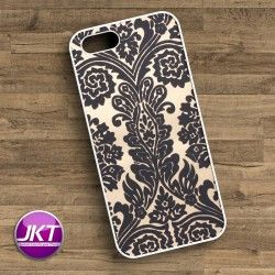 Batik 008 - Phone Case untuk iPhone, Samsung, HTC, LG, Sony, ASUS Brand #batik #pattern #phone #case #custom #phonecase #casehp