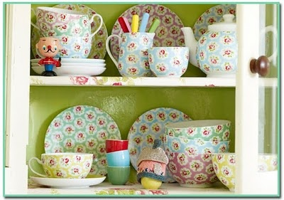 tinkered treasures: Search results for cath kidston