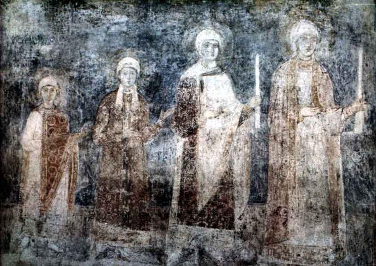 Daughters of Yaroslav the Wise - Yaroslav the Wise - Wikipedia, the free encyclopedia