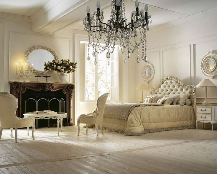 22 Best Luxurious Bedrooms Images On Pinterest