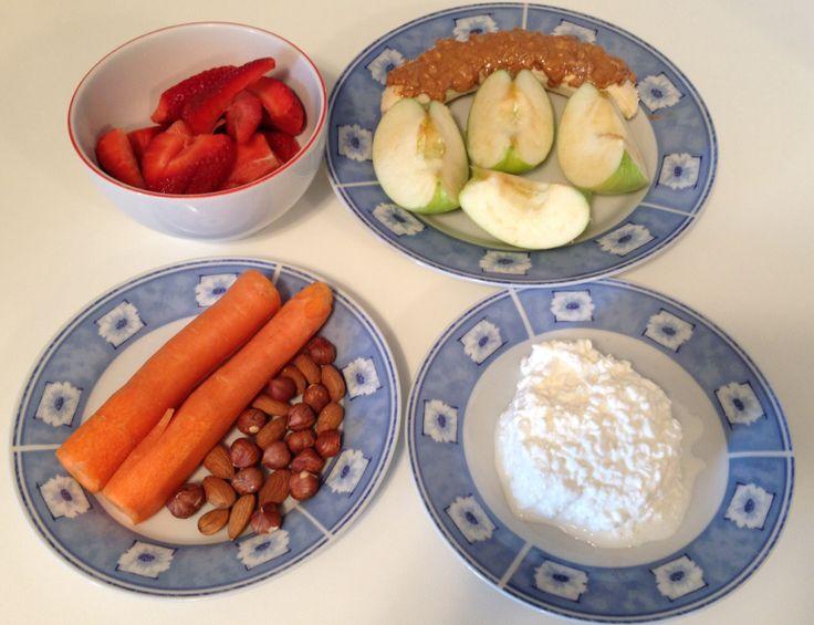 Frutta mista burro d 39 arachidi biologico senza grassi - Cucinare senza grassi ...