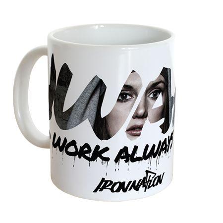 HWAPO Mug White