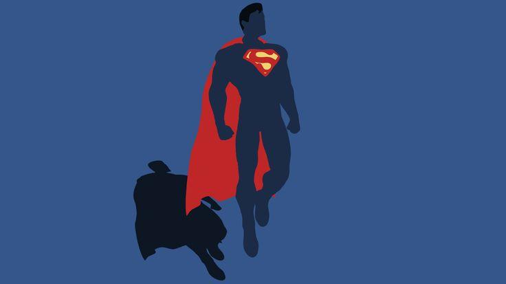 Superman Logo Wide Wallpapers High Resolution Wallpaper 2089x1175 px 108.95 KB