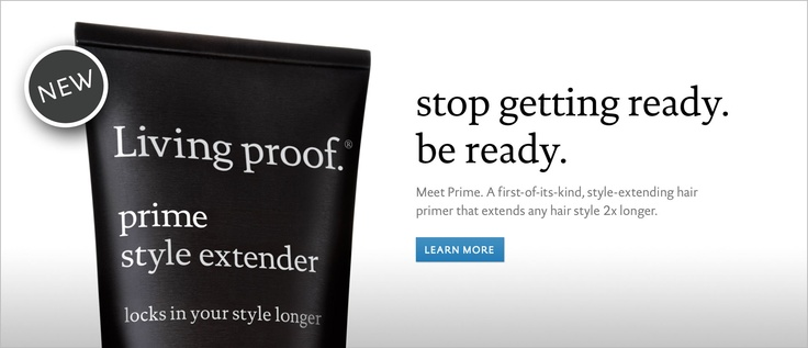 Extend your style 2x longer with Prime