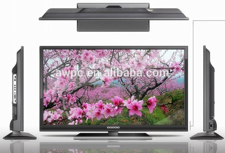 4K TV 40inch Smart LED TV cheap price Full HD Television